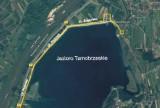 Przebudowa dróg nad Jeziorem Tarnobrzeskim. Firmy chcą więcej pieniędzy niż oferuje miasto. Decyzja wkrótce