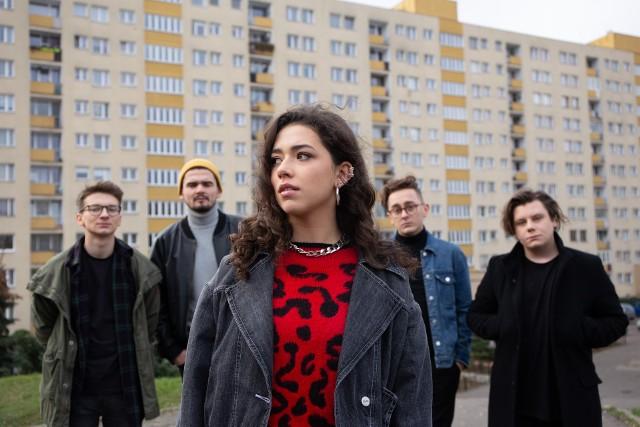 Wkrótce ukaże się debiutancki album pochodzącej z Krapkowic Natalii Zastępy.