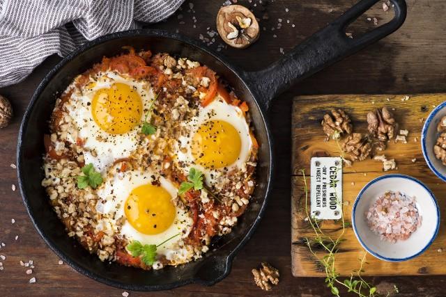 Zdrowe śniadanie to podstawa! Zobacz nasze propozycje na niebanalne śniadania, które dodadzą energii!
