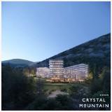 Prestiżowy Hotel Crystal Mountain w Wiśle prawie gotowy. Ma 5 gwiazdek. Kiedy otwarcie? Sprawdź, ile kosztuje tu pokój