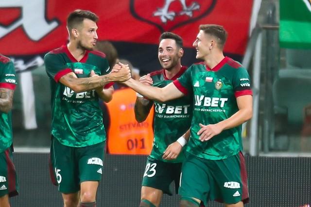 Ararat Erywań - Śląsk Wrocław 2:3 (0:1)