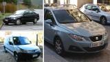 Samochody za ułamek ceny do wylicytowania na Podkarpaciu