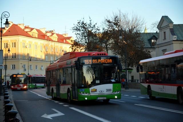 Podobnie jak wcześniej została zelektryfikowana linia 159 (dawny numer 9), od lutego linia nr 28 po zmianie taboru zmieni numer na trolejbusowy: z 28 na 161