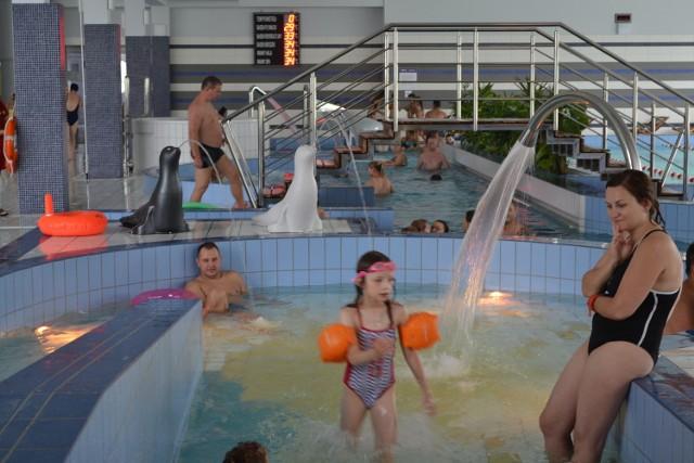 Aquapark w Raciborzu zamykają na dwa tygodnie. W wakacje!