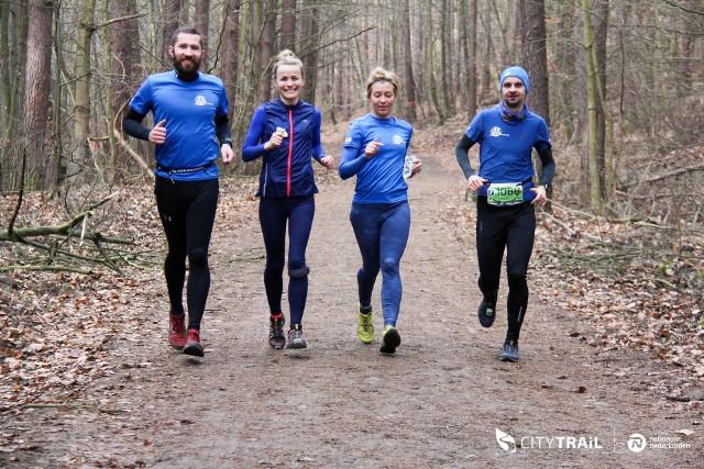 City Trail z Nationale-Nederlanden