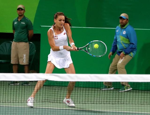 W 2012 roku Agnieszka Radwańska wygrała turniej w Dubaju. Rok temu zrezygnowała z występu tłumacząc się kontuzją łydki