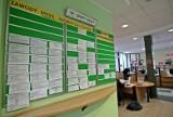Zmiany w Powiatowym Urzędzie Pracy w Lipnie. Szukają też pracowników