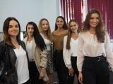 Finalistki Miss Polonia Województwa Łódzkiego wzięły udział w warsztatach prawnych