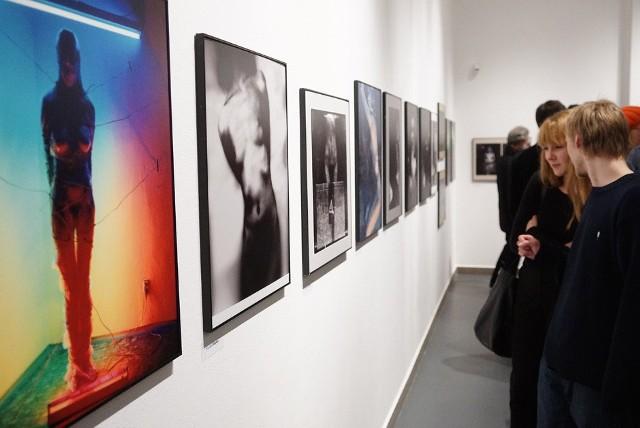 Galerie zdjęć nagich dziewcząt