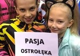 Pasja Ostrołęka. Reprezentantki klubu z sukcesami w Grand Prix Polski w Fitness, który odbył się 9.10.2021 w Gdańsku