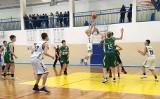 Niebagatelny sukces koszykarzy MKK Basket Gorzów