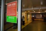 Odwiedziny w szpitalach zależne od dyrekcji. Na jakich warunkach można wejść do chorych? Apel do ministra zdrowia o jednoznaczne wytyczne!