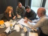 Transnarodowy System Brokerów Innowacji GoSmart BSR pomaga firmom w budowaniu konkurencyjności