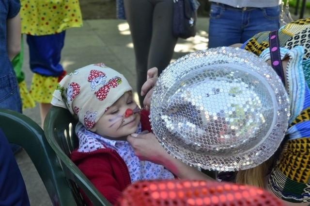 Dzień Dziecka w Poznaniu: Fantastyczna zabawa w Palmiarni