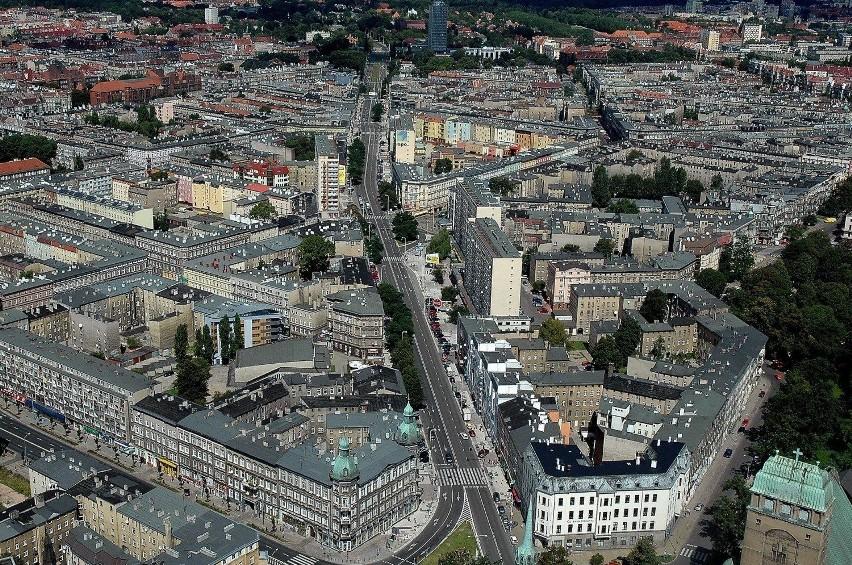 Duże firmy omijają Szczecin?
