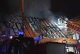 Dziennik Zachodni ws. pożaru w Czerwionce zawiadomił prokuraturę. Autor fałszywych informacji będzie ustalony