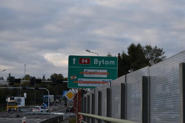 Przebudowa wiaduktu w ciągu DK94 w Olkuszu