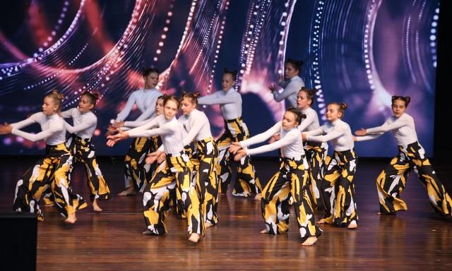 Trwa XXVI Międzynarodowy Festiwal Tańca Folk Harbor w Gorzowie. W przedsięwzięciu biorą udział zespoły z całego świata!