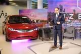 Fabryka samochodów elektrycznych Izera powstanie w Jaworznie. Będzie 15 tys. nowych miejsc pracy. Auto wygląda świetnie
