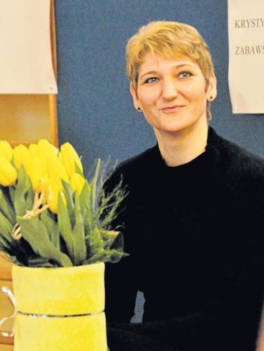 """Krystyna Zabawska wygrywała w Plebiscycie """"Gazety Współczesnej"""" w 1991, 1992, 1993, 2001 i 2004 roku"""