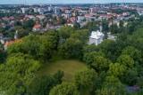 Gliwice: Minipark otwiera się 1 września na mieszkańców. Zaczyna się też akcja zazieleniania miasta