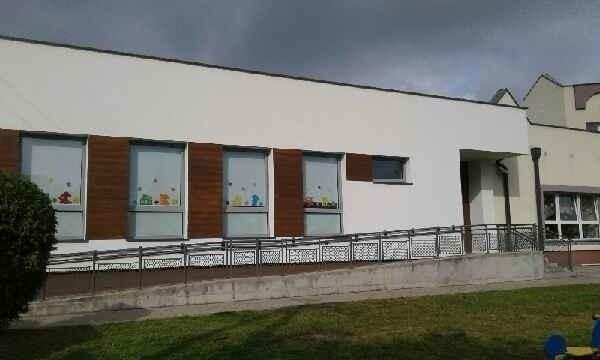Przedszkole w Choroszczy przeszło gruntowną modernizację. Dzięki temu zwiększyła się ilość miejsc