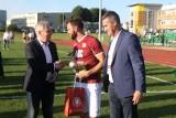 Radosław Michalski prezesem Pomorskiego Związku Piłki Nożnej na kolejną, czteroletnią kadencję