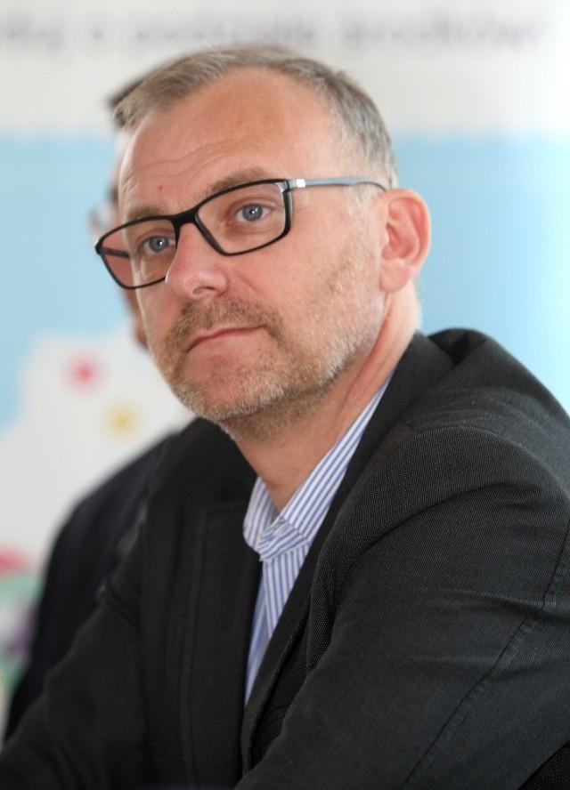 Michał Guć