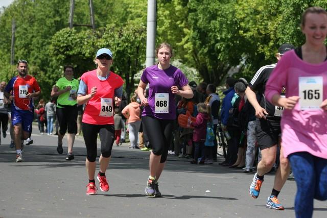 Miłośników biegania w Łodzi i województwie nie brakuje