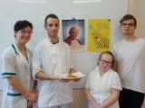 W Lublińcu przygotowali przysmaki Jana Pawła II. Wszystko w nowoczesnym wydaniu!