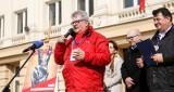 Tadeusz Majchrowicz: Solidarność nie ma powodu, by rozmawiać z Donaldem Tuskiem