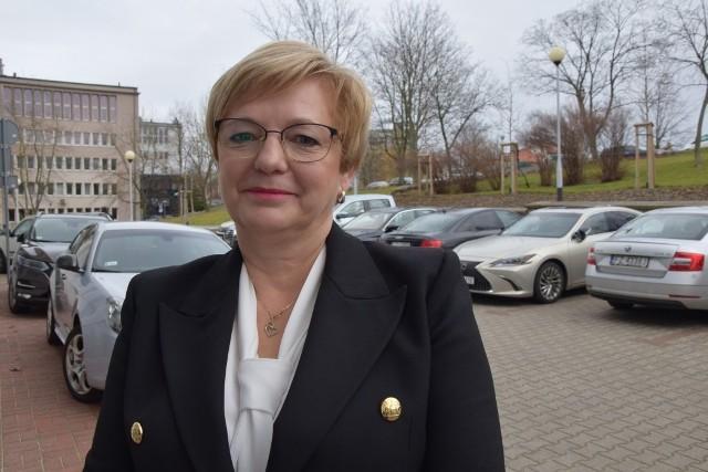 Sesja sejmiku województwa lubuskiego, 17 lutego 2020 r. Zofia Dajczak została radną województwa