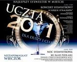 Muzyka dynastii Straussów na koniec roku, czyli sylwester w filharmonii