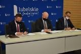 Inwestycje kolejowe w lubelskim: Umowy na dokumentację podpisane