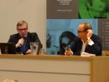 Janusz Wiśniewski w Poznaniu: Z Jackiem Żakowskim o miłości, gender i sieci [ZDJĘCIA]
