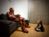 Cospleyerzy pomagają i czytają dzieciom, czyli Fantasy Days