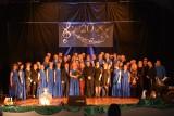 """Mogileński chór """"Hemantus"""" świętował swoje 20-lecie  artystycznej działalności [zdjęcia]"""