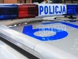 Rowerzysta ucierpiał w wypadku w Elżbiecinie koło Buska. Trafił do szpitala