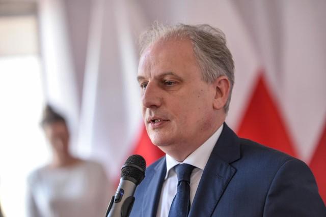 Wojewoda pomorski Dariusz Drelich poinformował, że 385 400 719 zł z Funduszu Inwestycji Samorządowych trafi do pomorskich samorządów