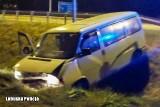 Skwierzyna: 26-latek uciekał przed policjantami skradziony w Niemczech autem. Znaleziono przy nim jeszcze narkotyki