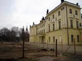 Białystok przegrał. Amabasada parlamentu europejskiego będzie w innym mieście.