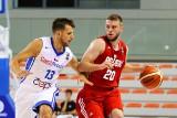 Enea Zastal BC Zielona Góra ma nowego gracza. Andy Mazurczak to urodzony w Chicago reprezentant Polski