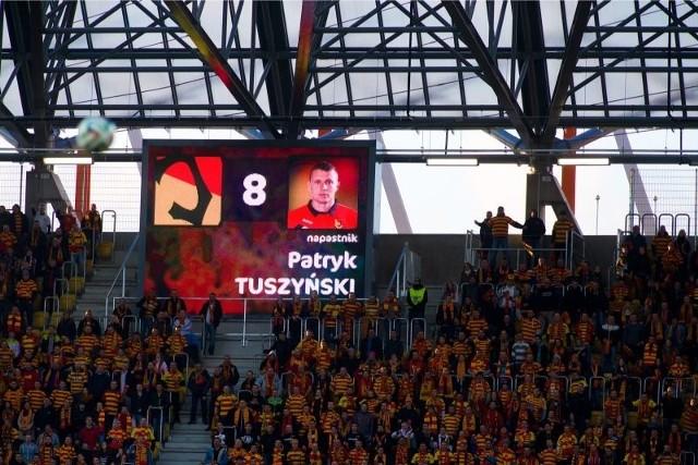 Jagiellonia Białystok - Wisła Kraków 2:2