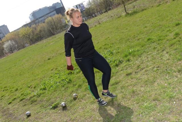 Podopieczna Czesława Cybulskiego, Joanna Fiodorow potwierdziła wysoką formę na prestiżowych zawodach