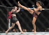 UFC 231. Pas kategorii muszej nie dla Joanny Jędrzejczyk. Walentyna Szewczenko wypunktowała Polkę