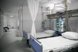 Wojsko wchodzi do szpitali. Co trzy godziny raport o wolnych łóżkach