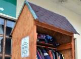 Pierwsza zbiórka darów w gminie Wyśmierzyce za nami. Mieszkańcy wspierali dom pomocy w Niedabylu. Będą kolejne akcje?
