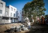 Deweloperzy sprzedają coraz więcej mieszkań. Rośnie liczba rozpoczętych budów i uzyskanych pozwoleń na inwestycje