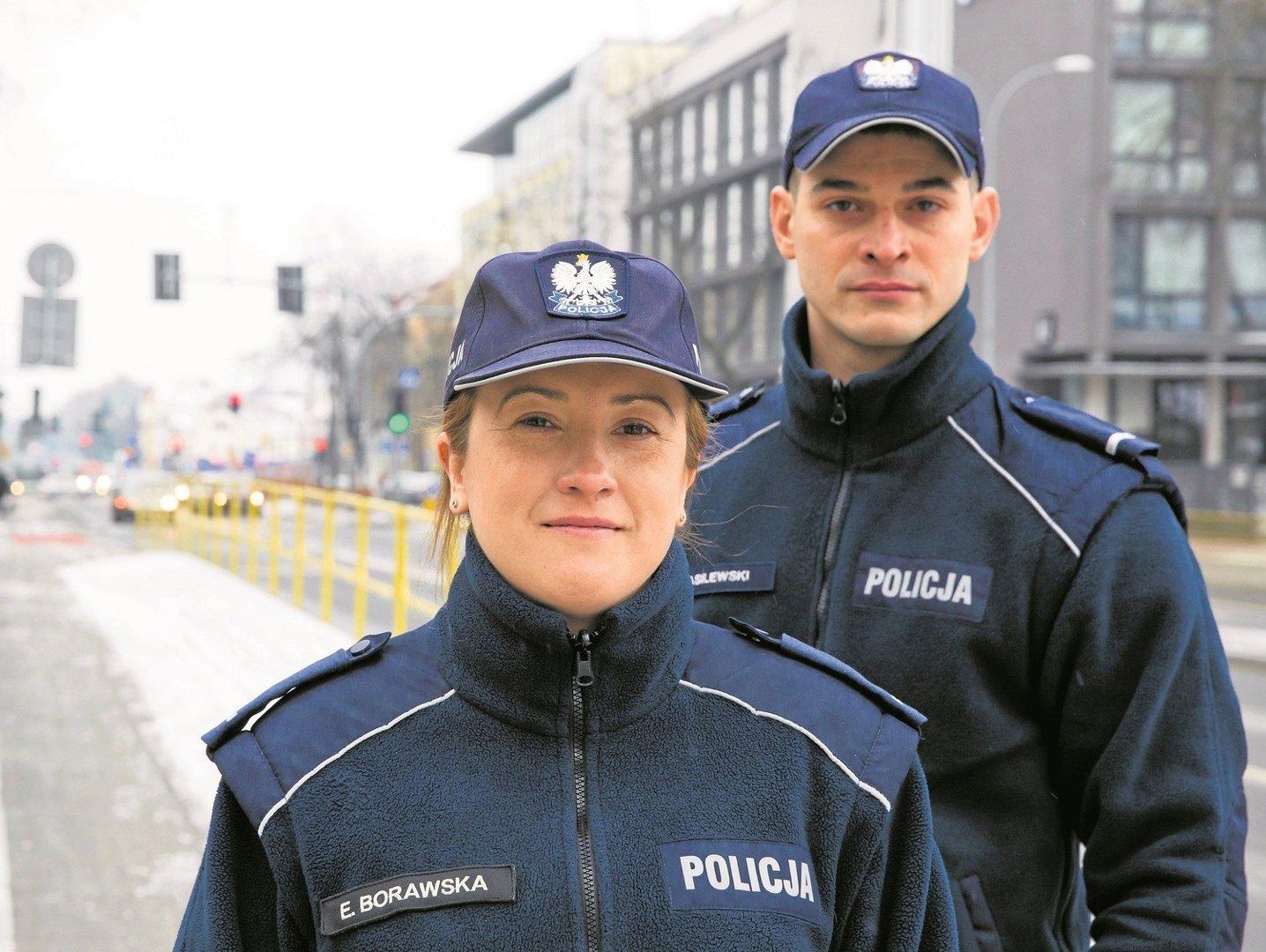 96cf1f2864aaa1 Praca w policji. Białystok i województwo podlaskie czeka na 157 ...