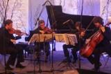 Nie tylko muzyka Szymanowskiego pomogła dzieciom